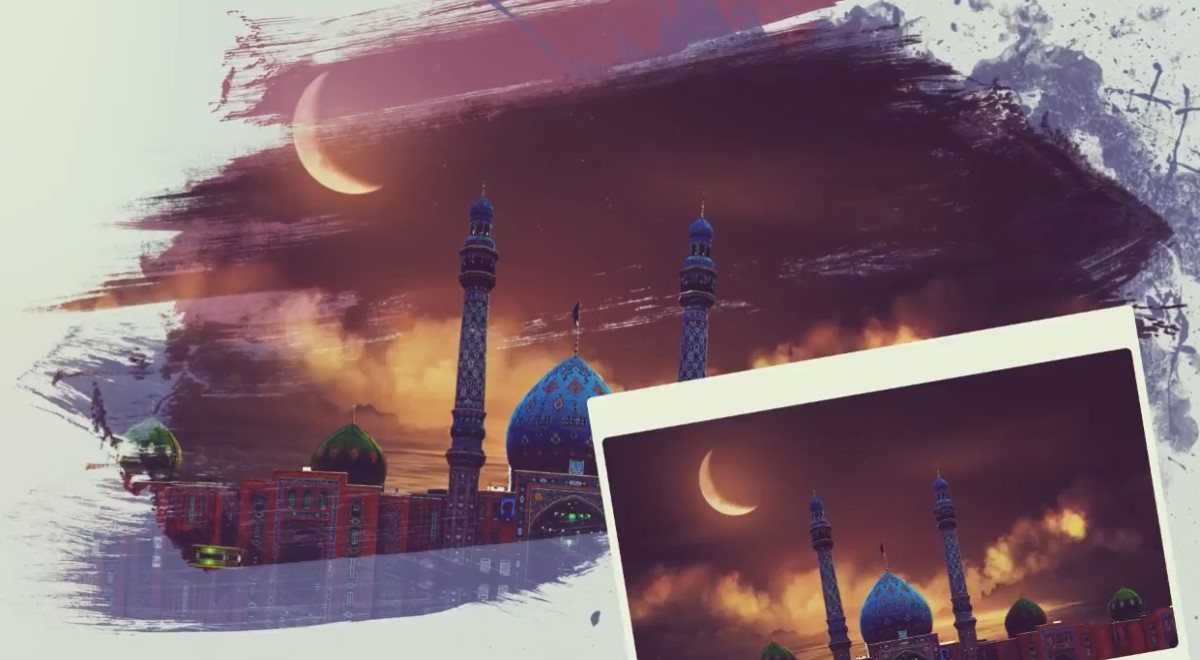 نماهنگ / ویژه شهادت امام حسن عسکری (ع) / حاج میثم مطیعی