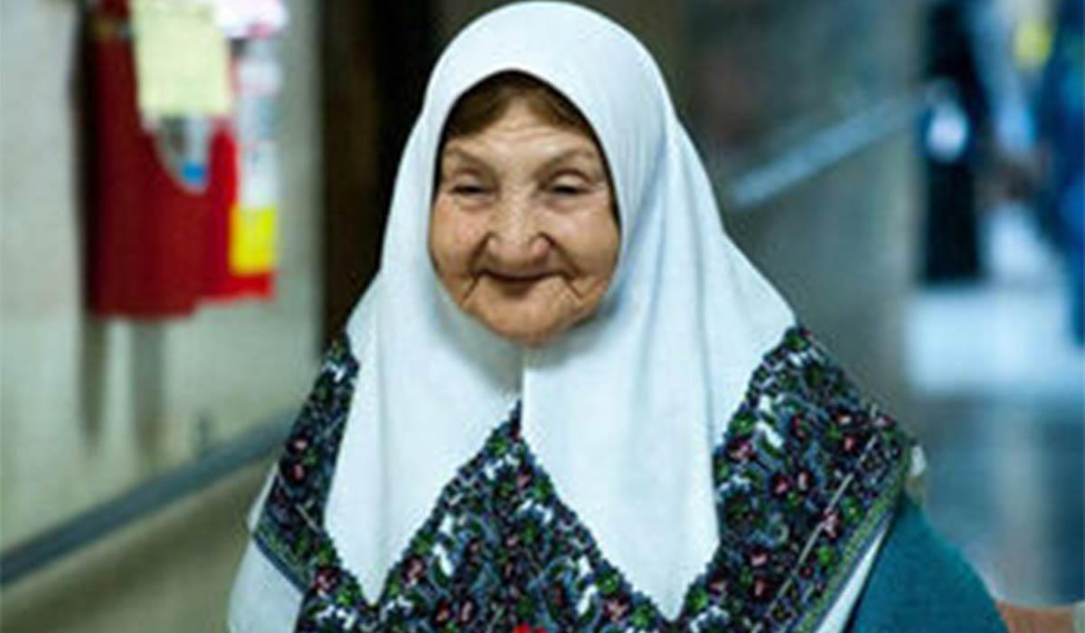 سالمندانی که هنوز واکسن نزدهاند!