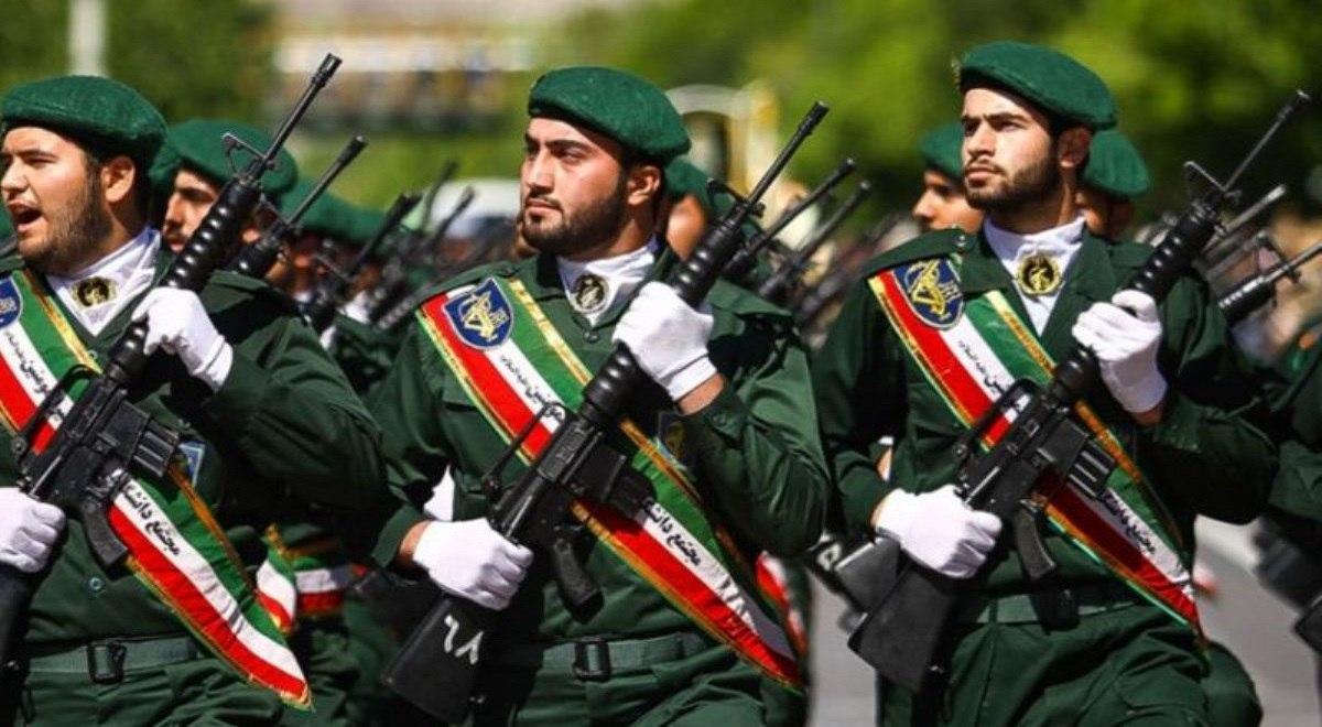 نماهنگ | موفقیتهای سپاه