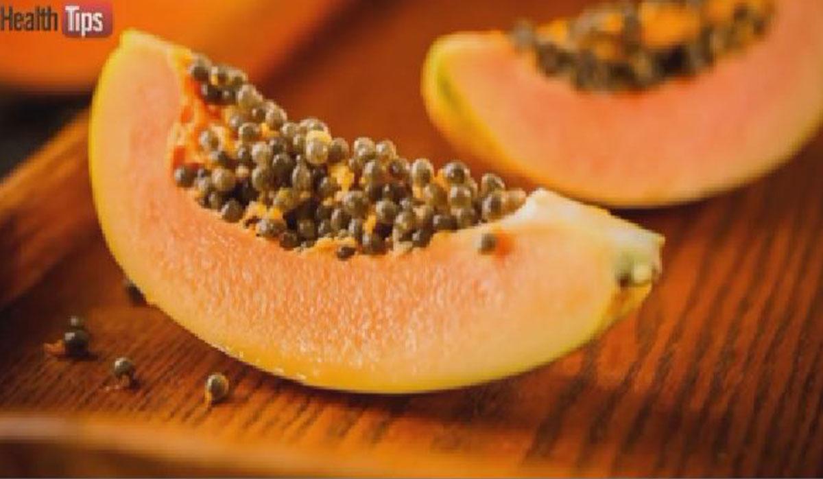 آشپزی | خوراکی هایی برای شفافیت پوست