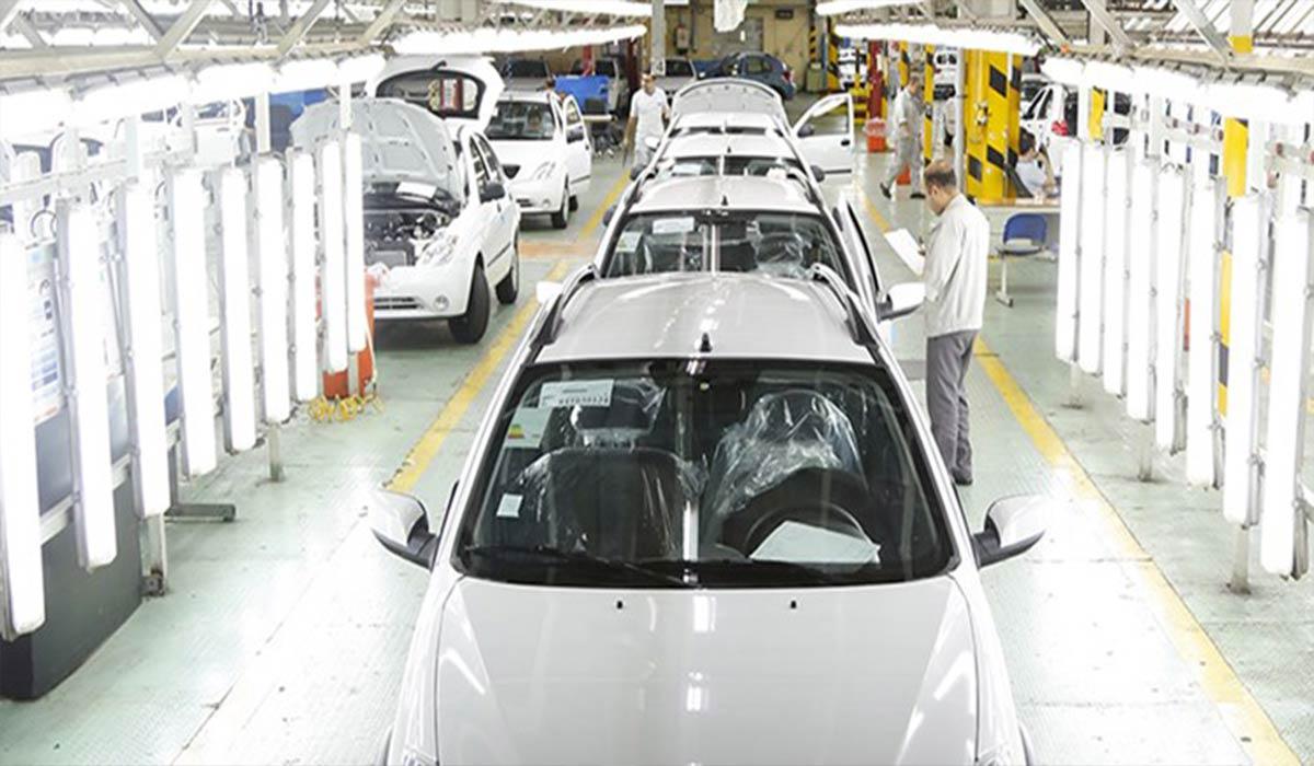 ماجرای عدم تحویل خودرو توسط خودروسازان؟!