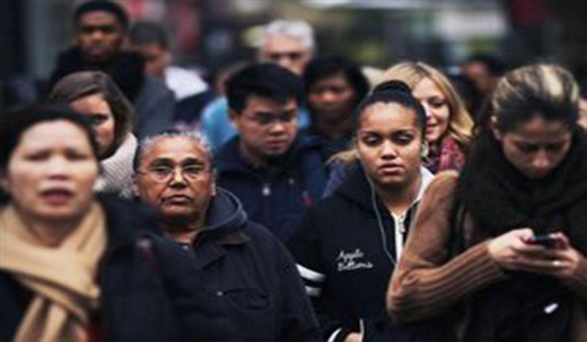 حرکت تحقیرآمیز پلیس آمریکا برعلیه سیاهپوستان!