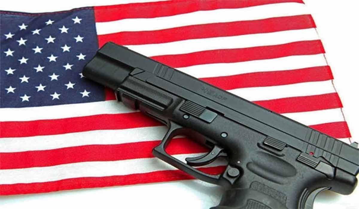 ۴۱ هزار آمریکایی در سال ۲۰۲۰ به ضرب گلوله کشته شدند!