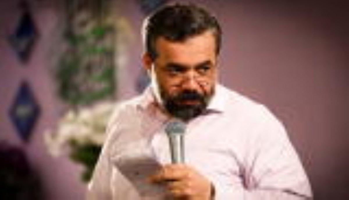 اقدام پسندیده محمد انصاری