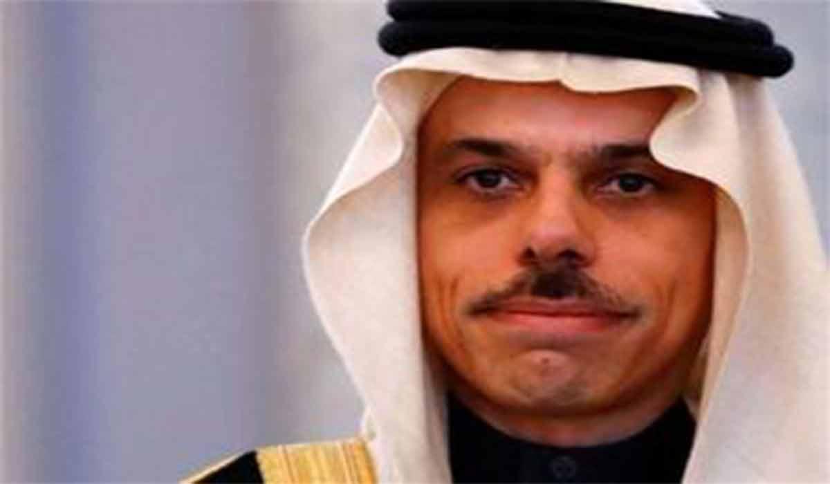 سعودیها خواهان حضور در برجام...!