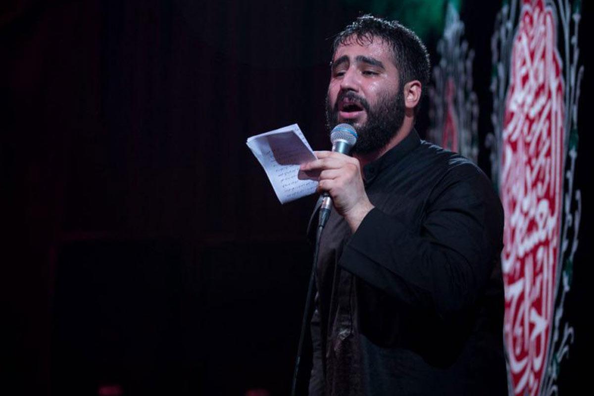 مداحی جلسات هفتگی98/ حسین طاهری: یادم نمیرود همه ی عزتم تویی
