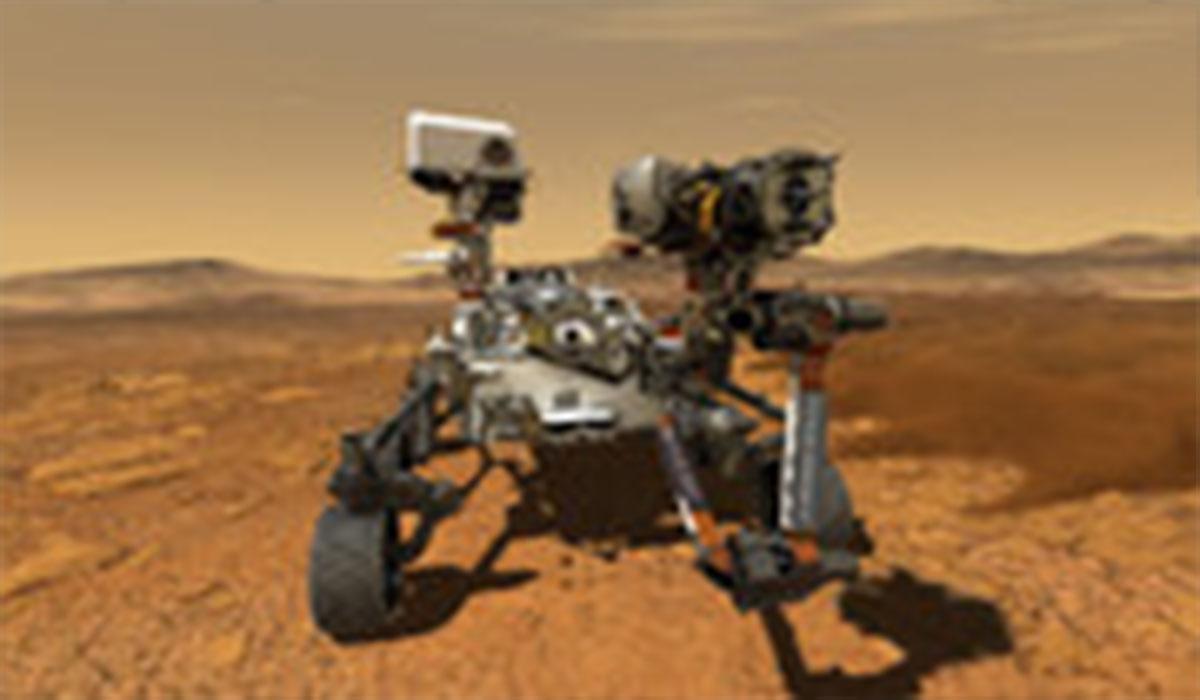 آیا پاندمی مرگباری از مریخ به زمین می آید؟!