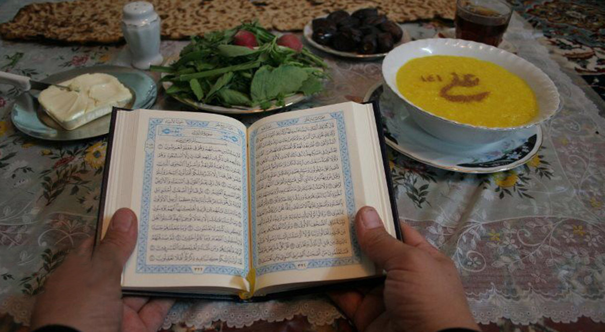 حکمت | ناز روزهدار هنگامه افطار خریدنی است / استاد توکلی