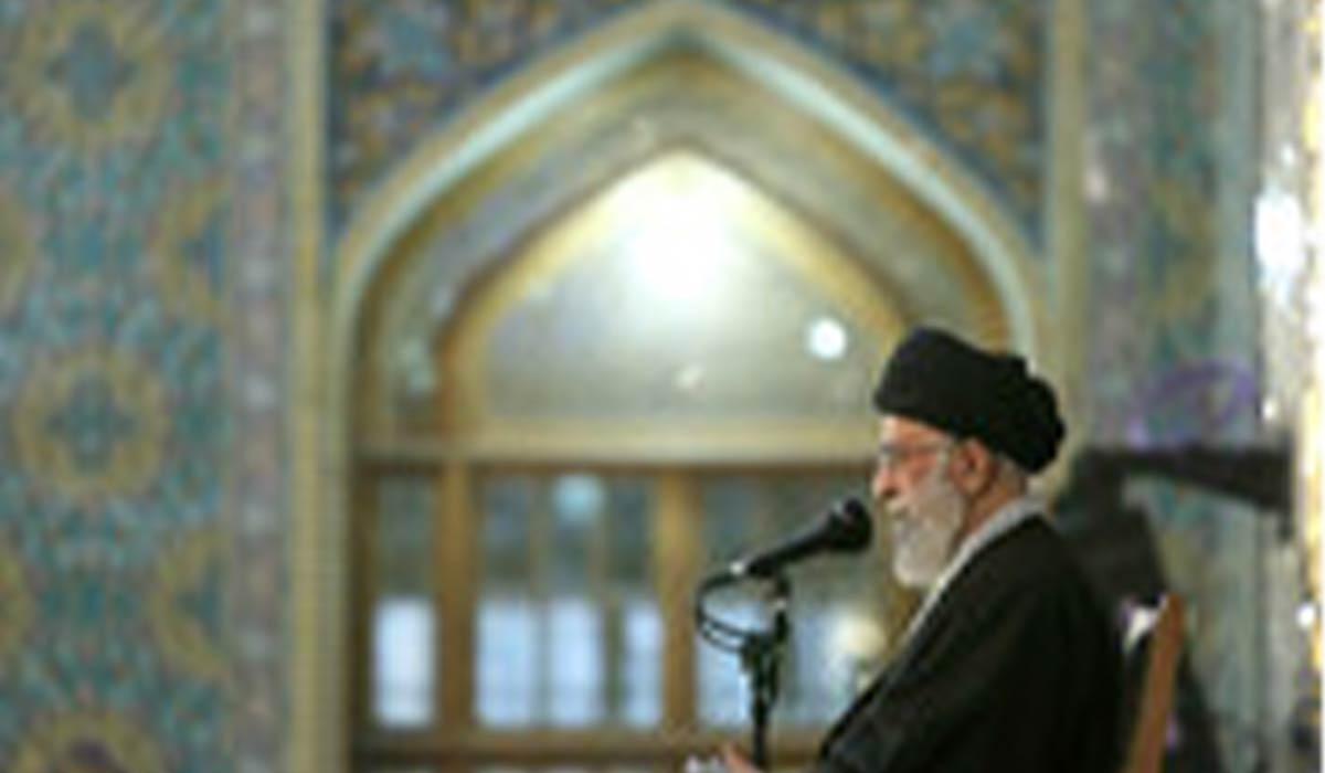ماجرای مخالفت رهبر انقلاب برای سفر به مشهد مقدس!