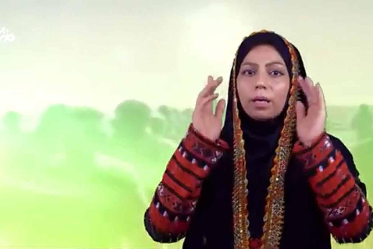 سلام ایران/ نماهنگ ویژه انتخابات