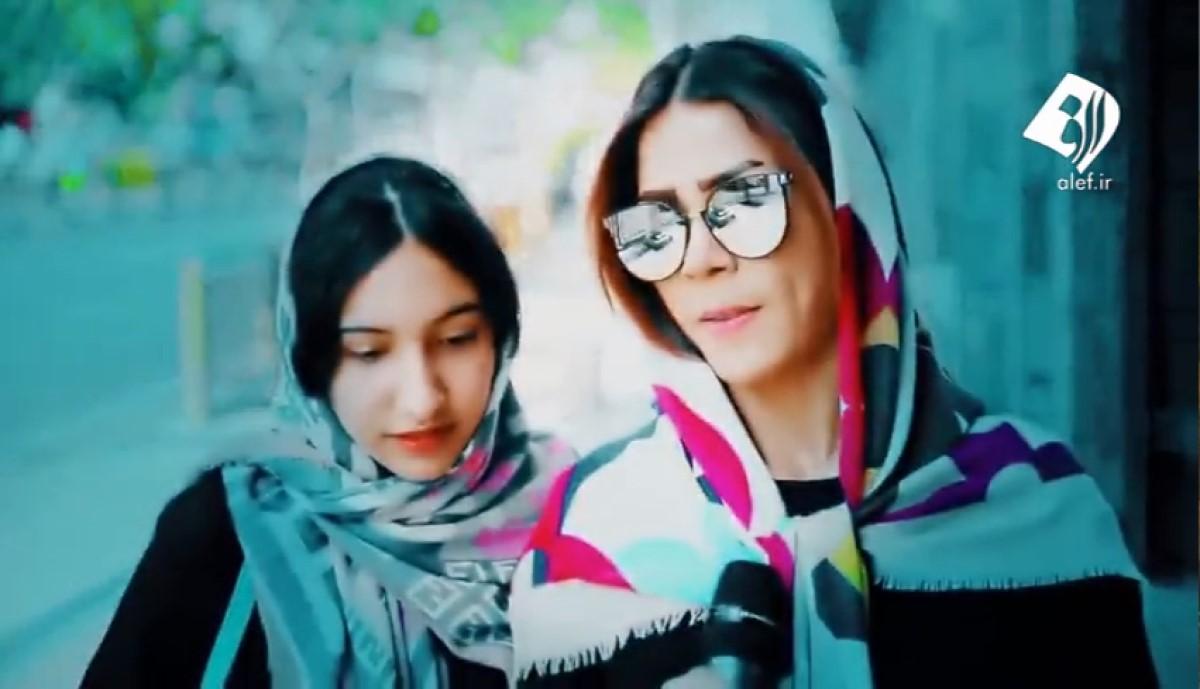 مصاحبه مردمی | به نظر شما با حجاب کیست؟