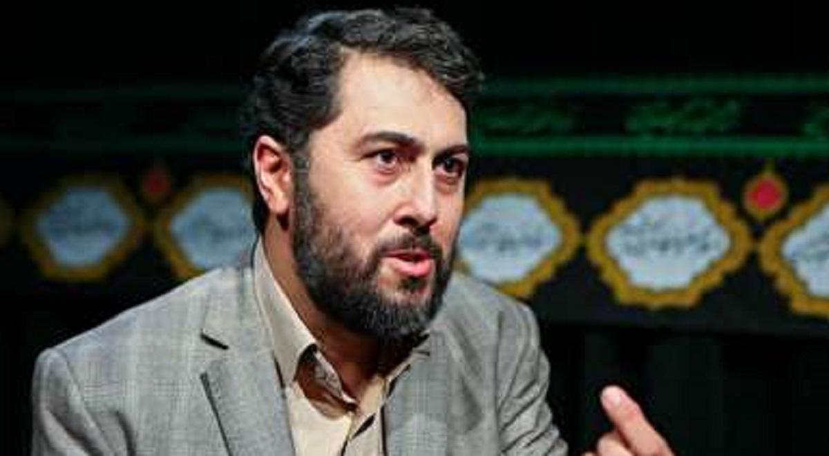 شعرخوانی احمد بابایی خطاب به مسئولان