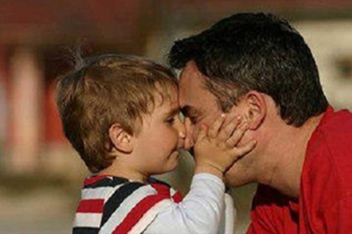 چگونه نقش پدری ایفا شود؟/ دکتر مجید همتی