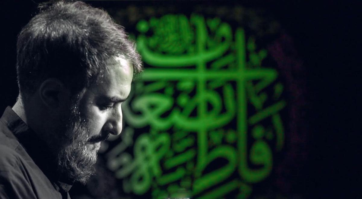 نماهنگ | دستمو رها نکنی / محمدحسین پویانفر