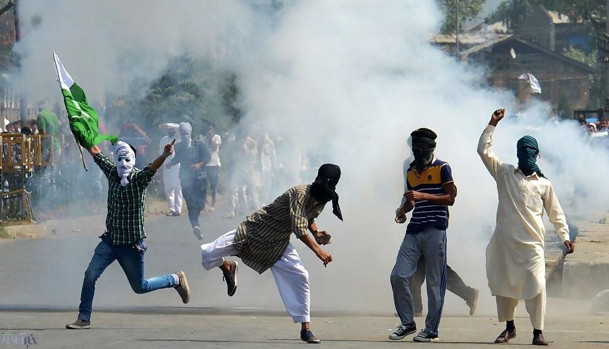 تاریخچه ای کوتاه از بحران کشمیر