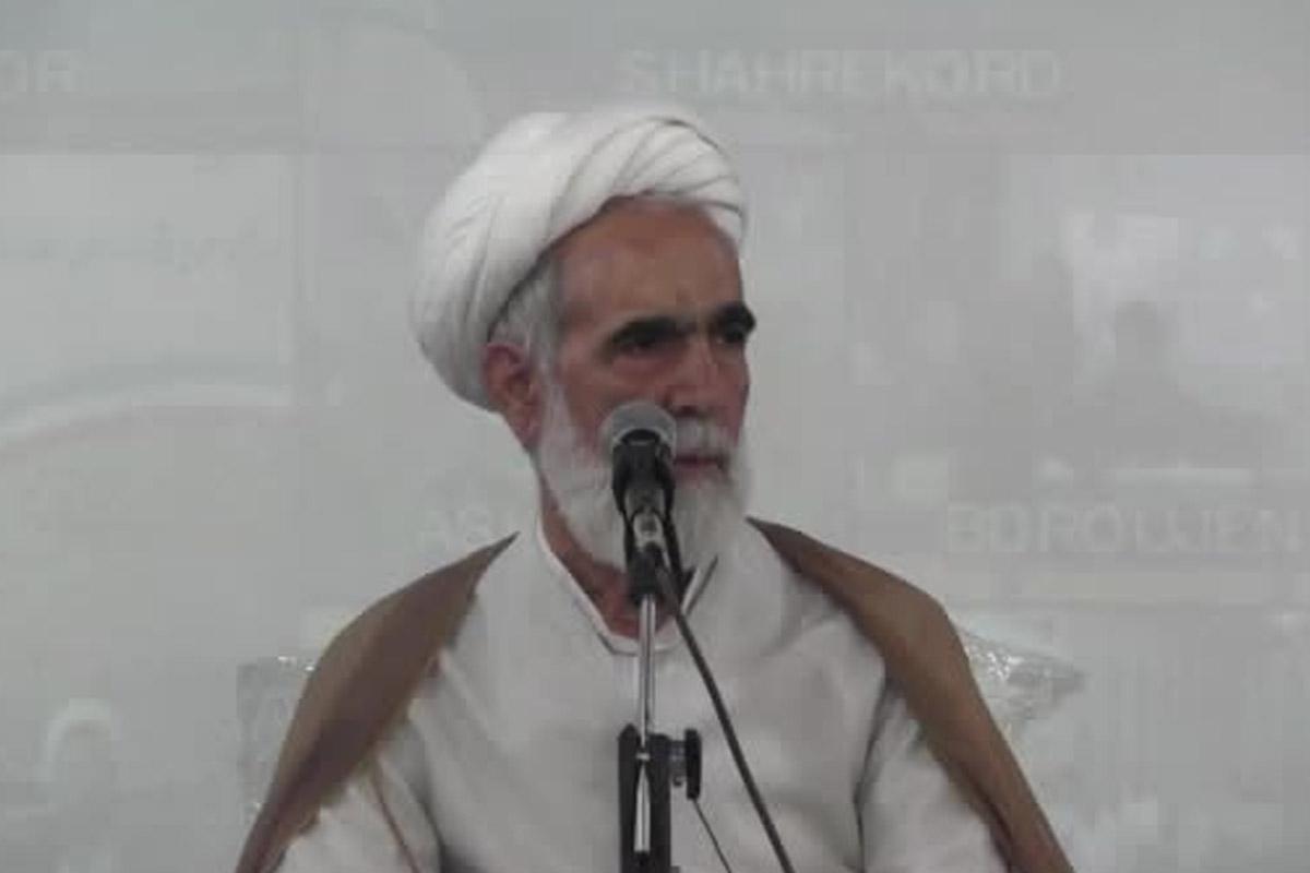 سن و سال جهنمیان/ استاد رضا محمدی