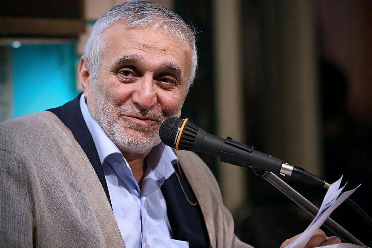 گرچه من را می توانی زود از سر واکنی/ حاج منصور ارضی