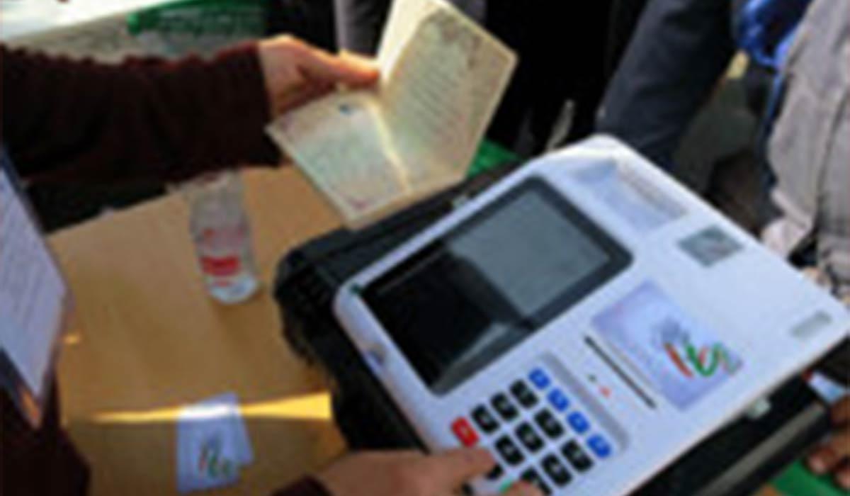 رأی الکترونیکی در انتخابات شورای شهر