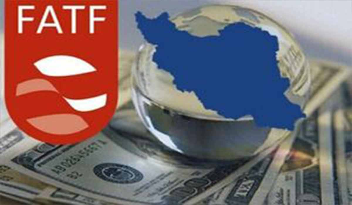 دو سوال مجمع از دولت پیرامون FATF