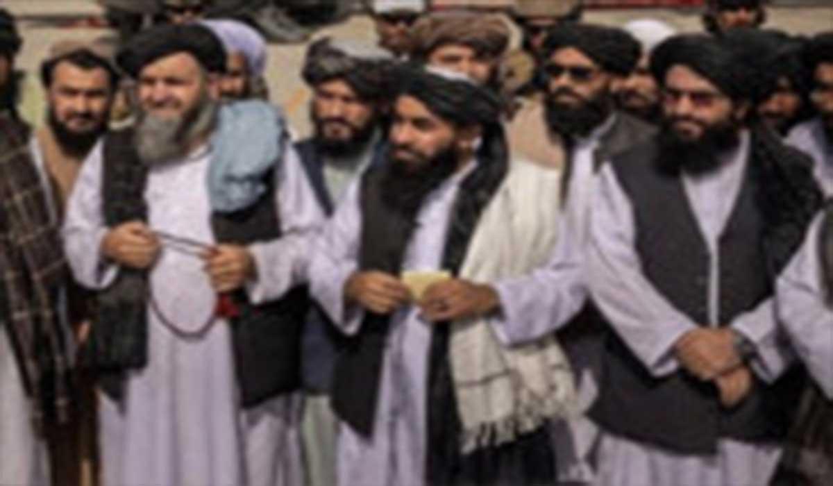 به حکومت رسیدن طالبان با پیش بینی حامد کرزی!