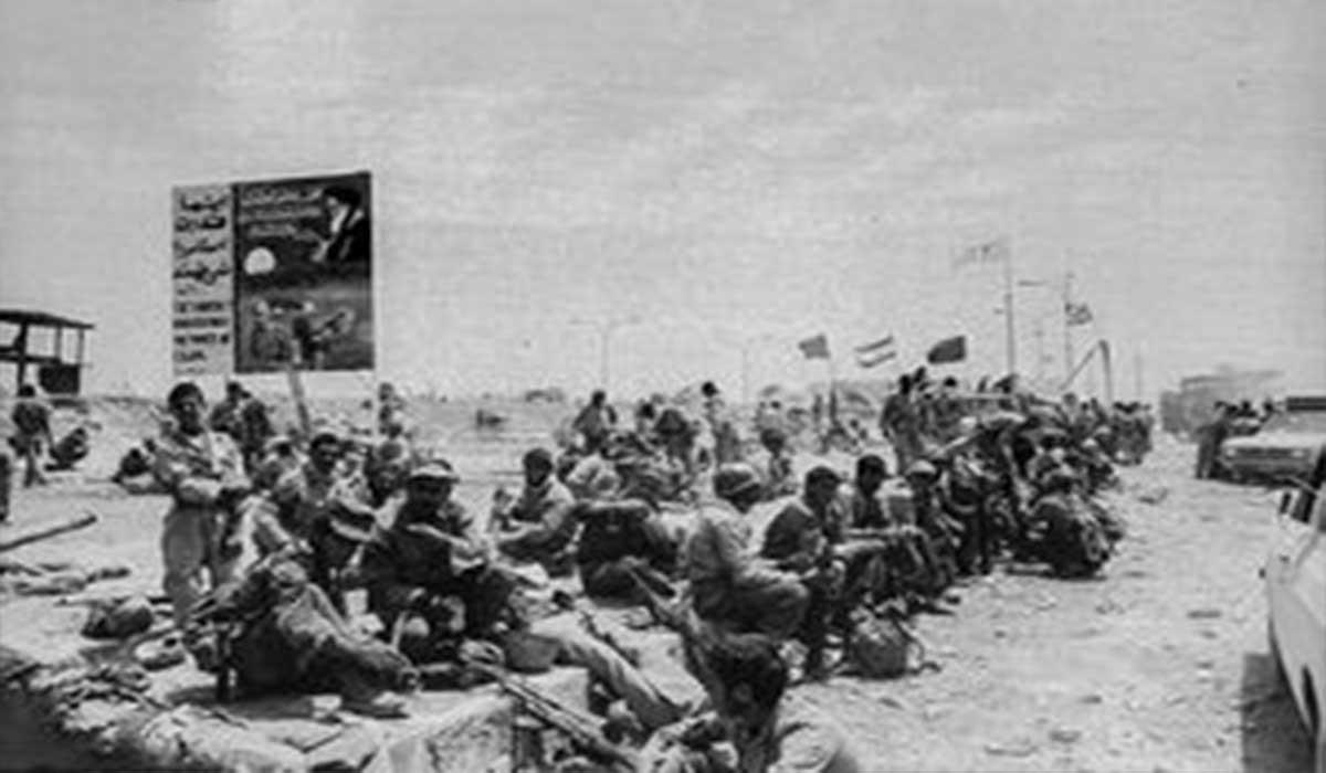 طرح غرب برای بایکوت انقلاب اسلامی