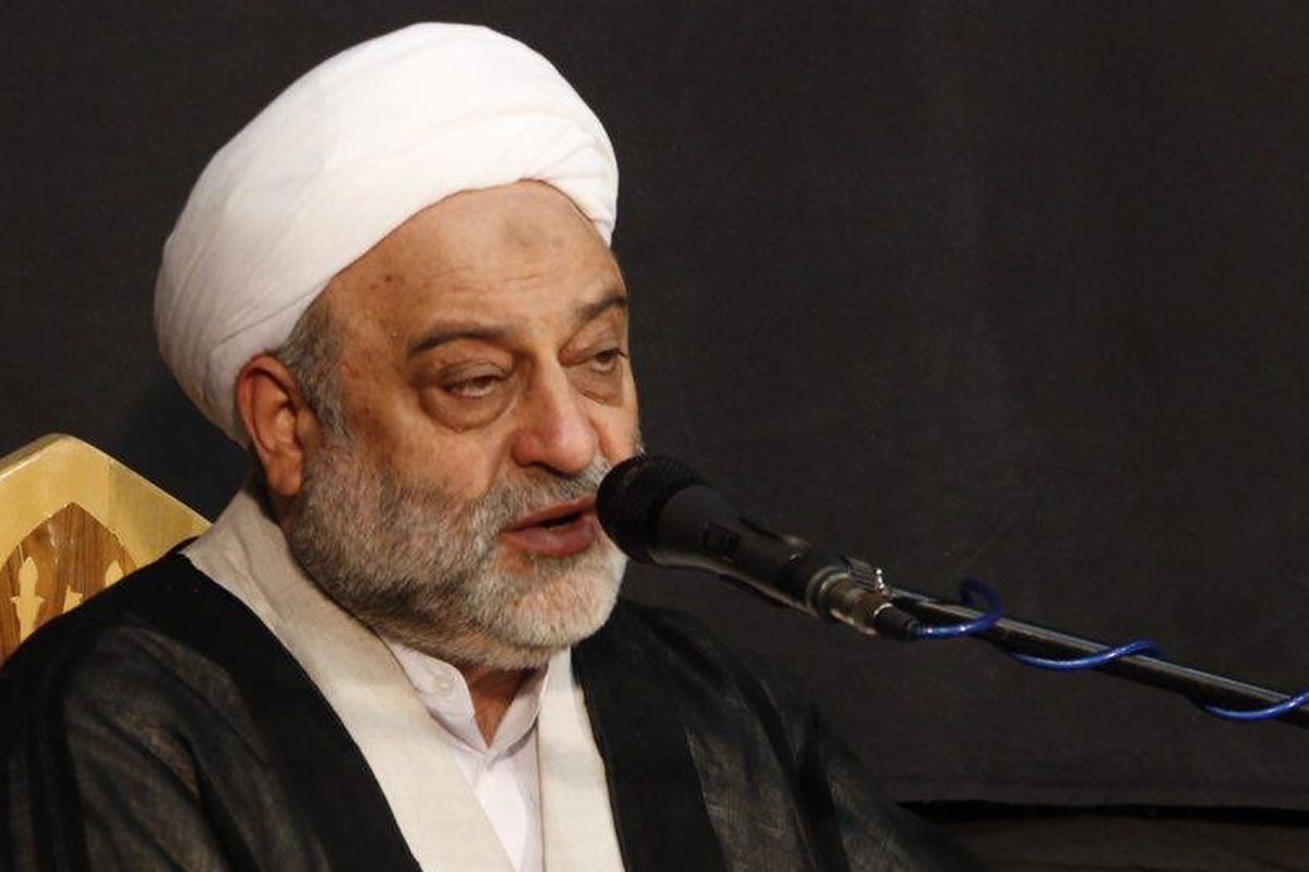 آیا عزاداری امام حسین مستحب است؟/ استاد فرحزاد