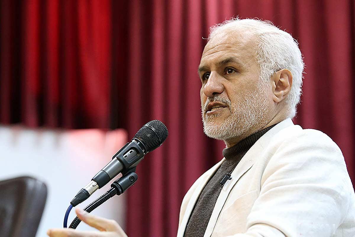 حلال خوری در روزگار ما/ استاد حسن عباسی