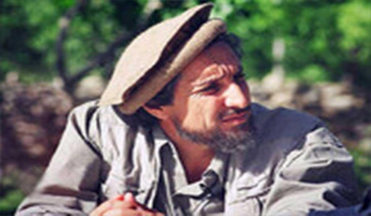 احمدشاه مسعود؛ چریکی برای همه فصول!