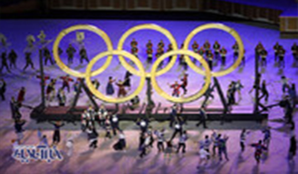 جذابترین بخش افتتاحیه المپیک توکیو
