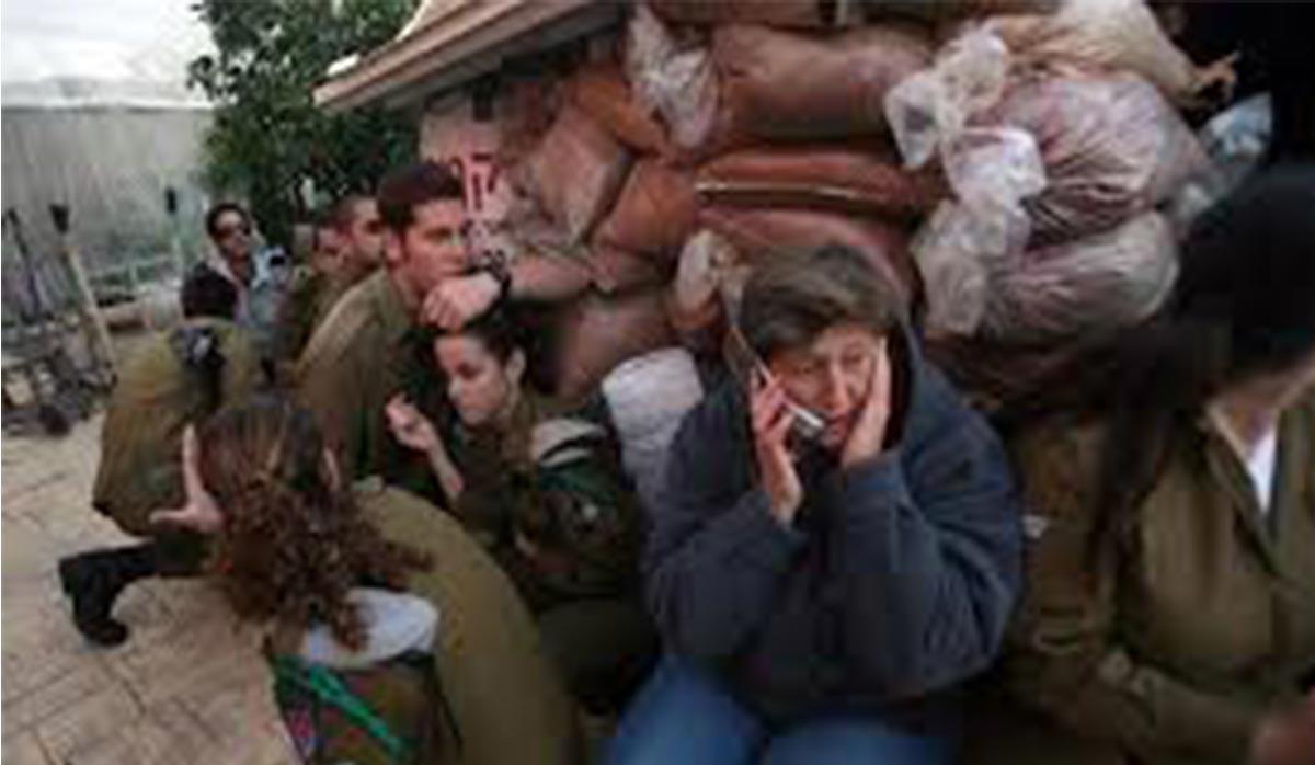 اعلام وضعیت فوقالعاده در فلسطین اشغالی