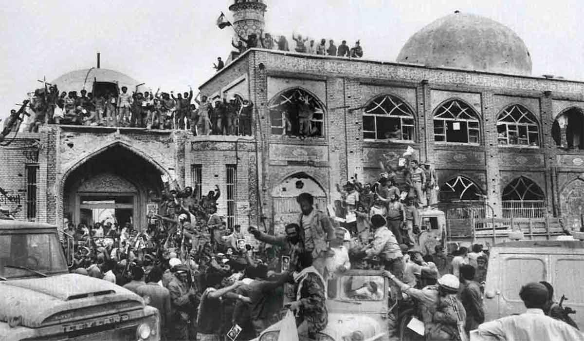 چرا پس از آزادی خرمشهر، جنگ تمام نشد؟