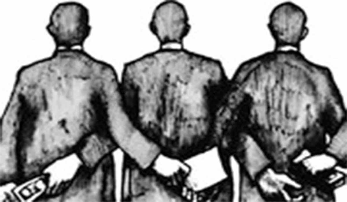 فساد سیستماتیک یا فاسدانی در سیستم!