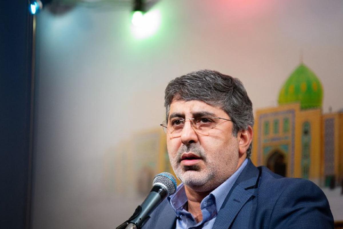 یادش بخیر پارسال/ حاج محمدرضا طاهری