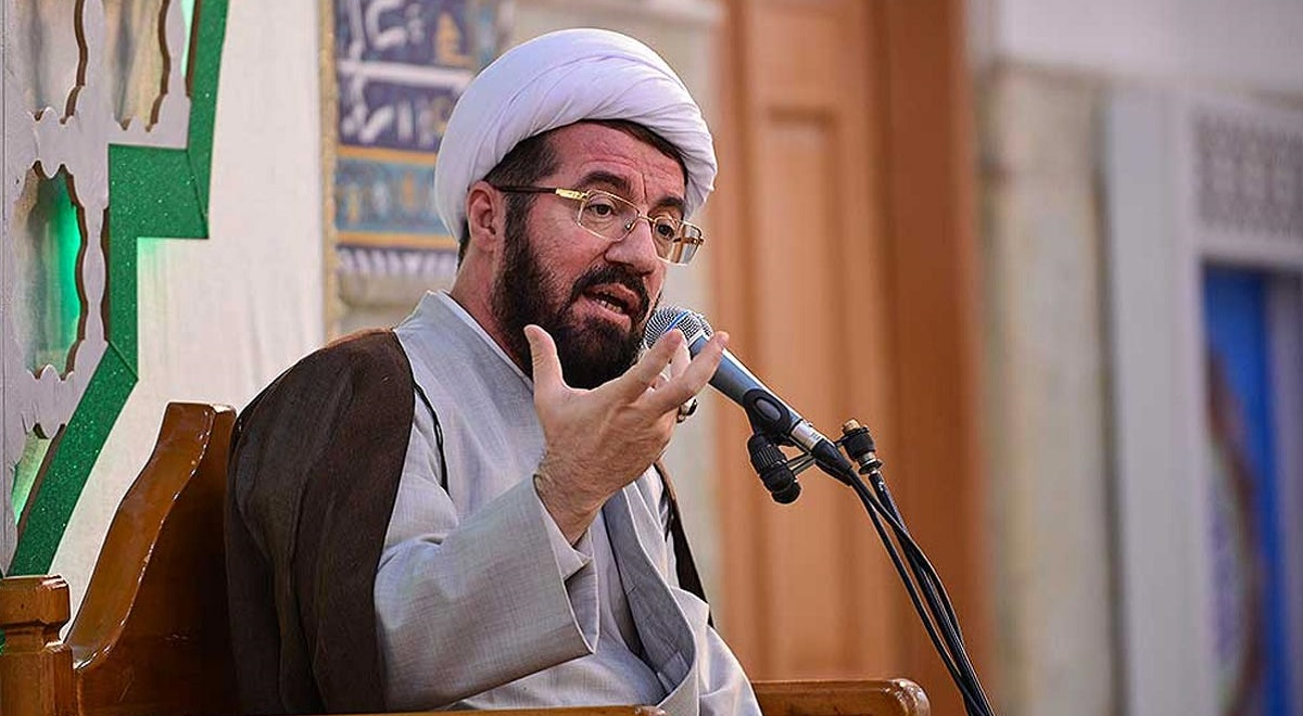 سیره علی اکبر (علیهالسلام) | حجت الاسلام عالی