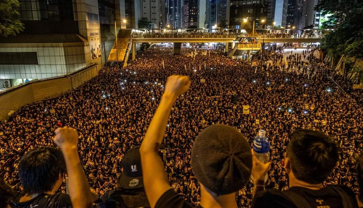 از ادامه ماجراهای گریس تا تازهترین تحولات هنگکنگ