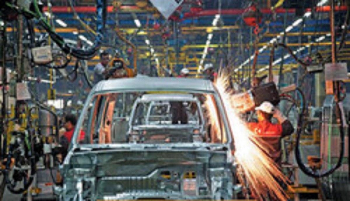 دلایل بازداشت دست جمعی مدیران صنعت خودرو چیست؟