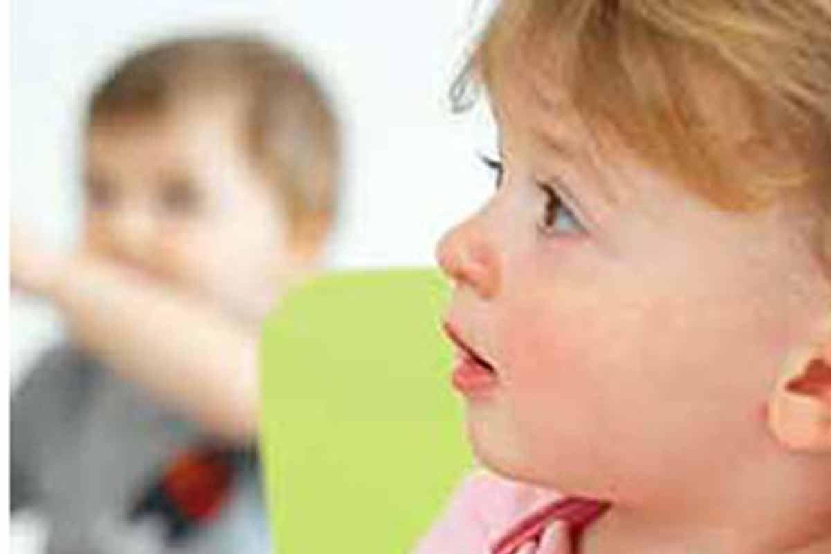 کودکان کند ذهن/ استاد همتی