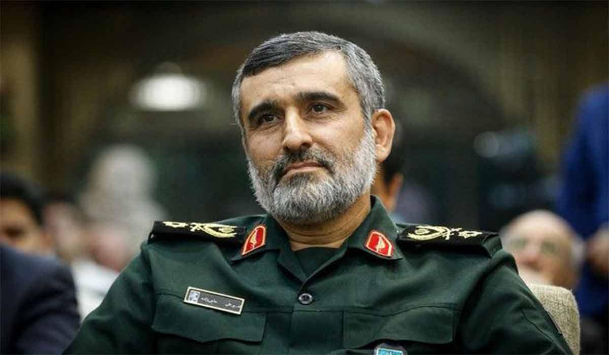 تا مدت ها توانایی های موشکی ایران برای بسیاری باورپذیر نبود.