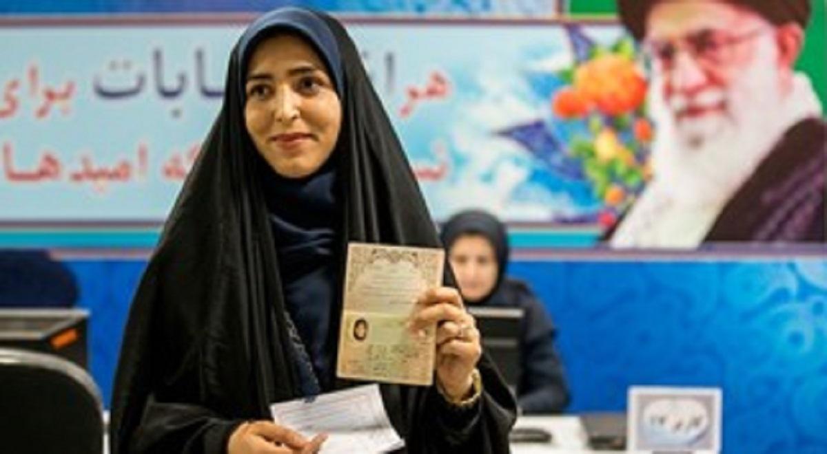 دههشصتیها در راه مجلس / ثبت نام انتخابات مجلس