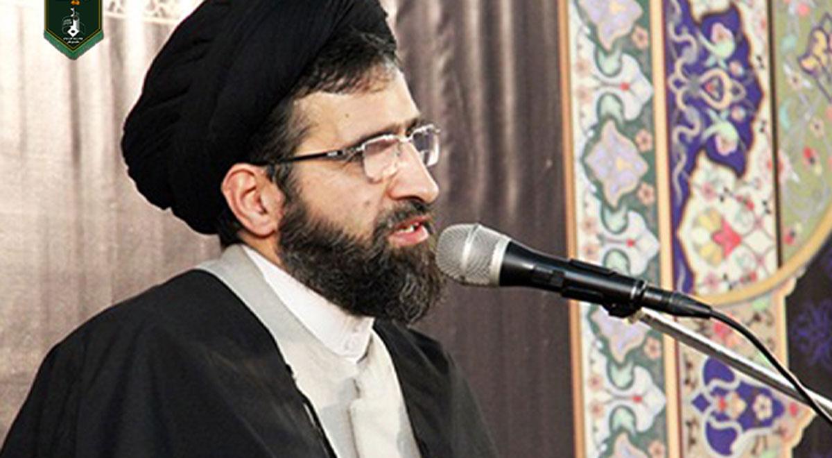بندگی | حجتالاسلام حسینی قمی
