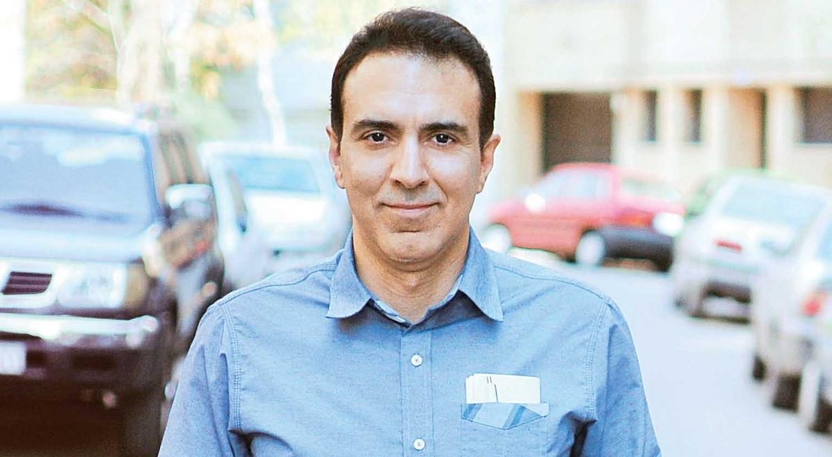 مزدک میرزایی به چه علت از ایران رفت