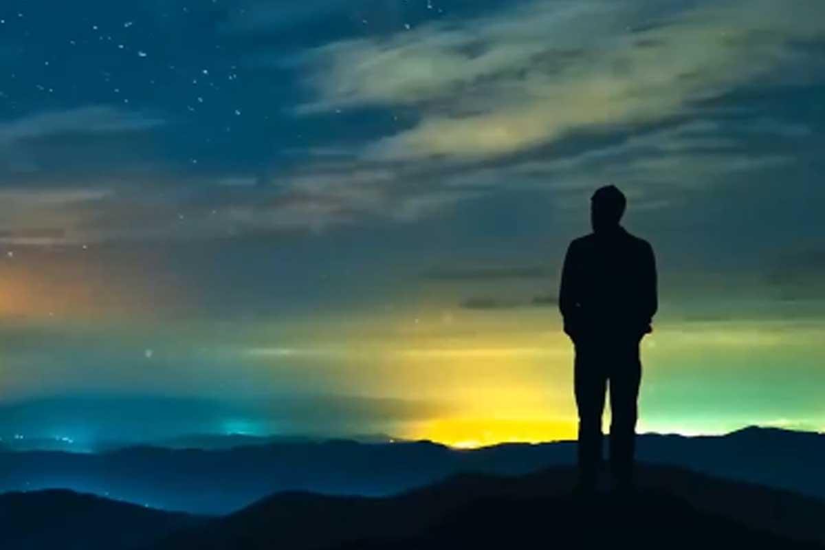 استوری | فرازی از دعای افتتاح