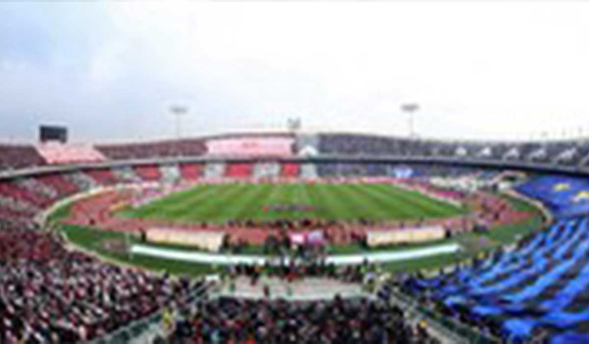 رفع محدودیت های کرونایی استادیوم های ورزشی!