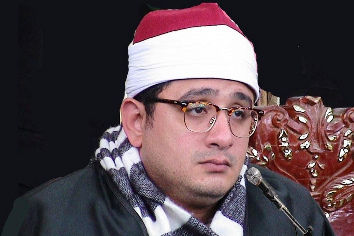 تلاوت زیبای سوره شمس/ شحات محمود انور