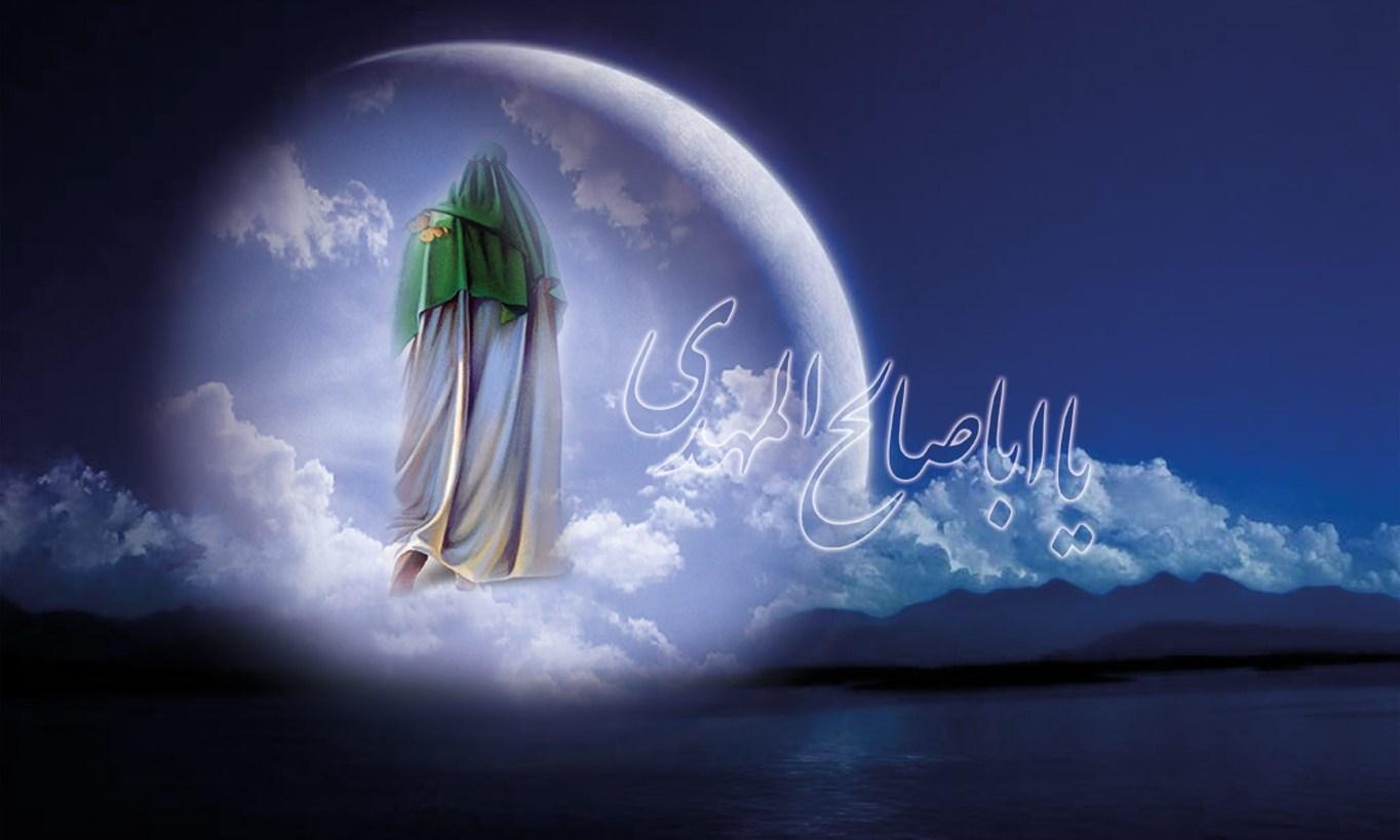 کلیپ عاشقانه   شعر انتظار امام زمان (عج)