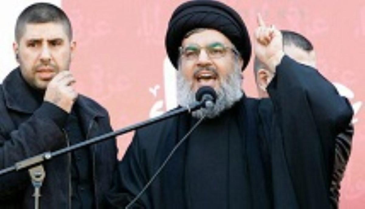 پیام سید حسن نصرالله به محمد بن سلمان ولیعد عربستان