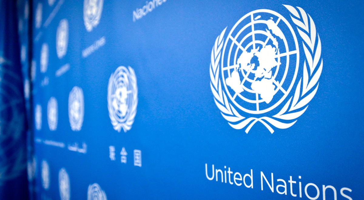 سازمان ملل در قرنطینه