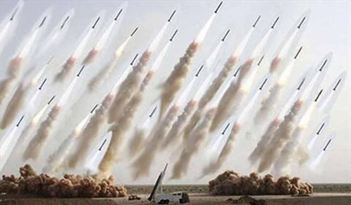 ایران آماده حمله موشکی به اسرائیل!