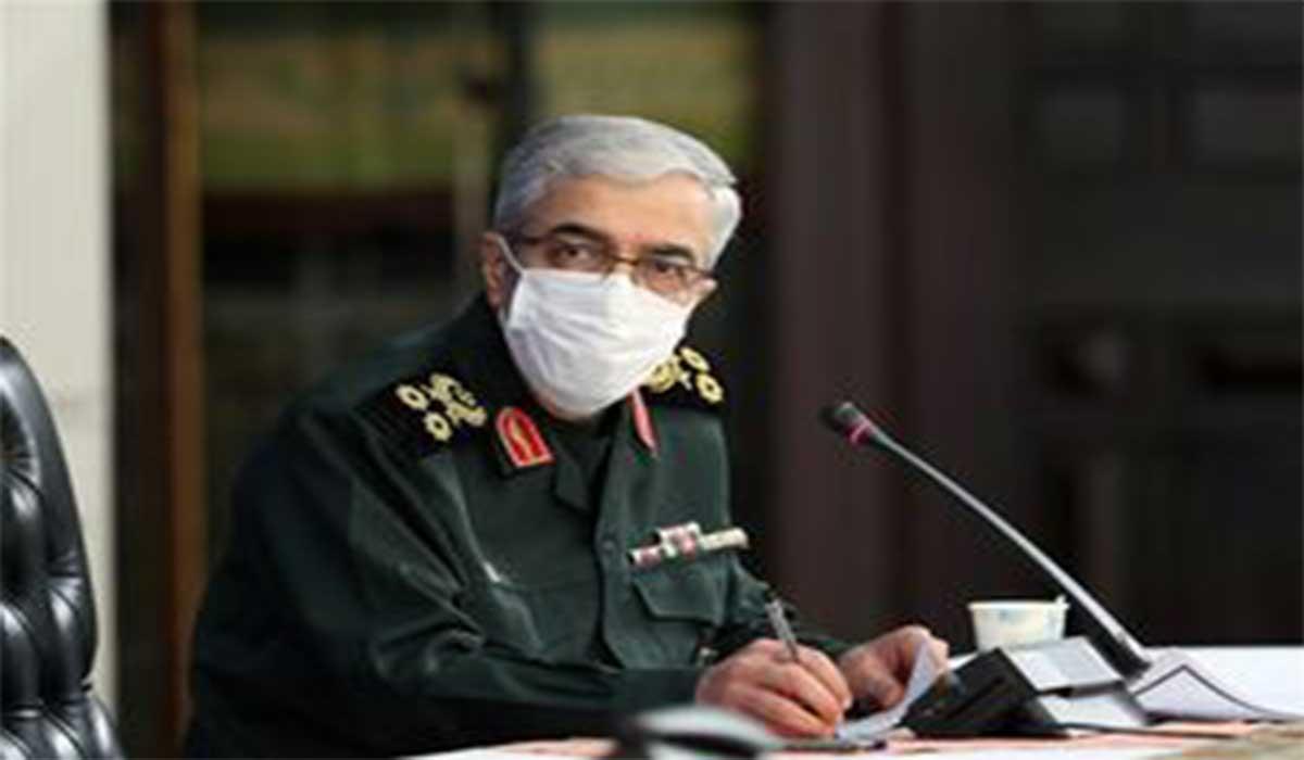 هشدار سرلشکر باقری به گروهکهای تروریستی