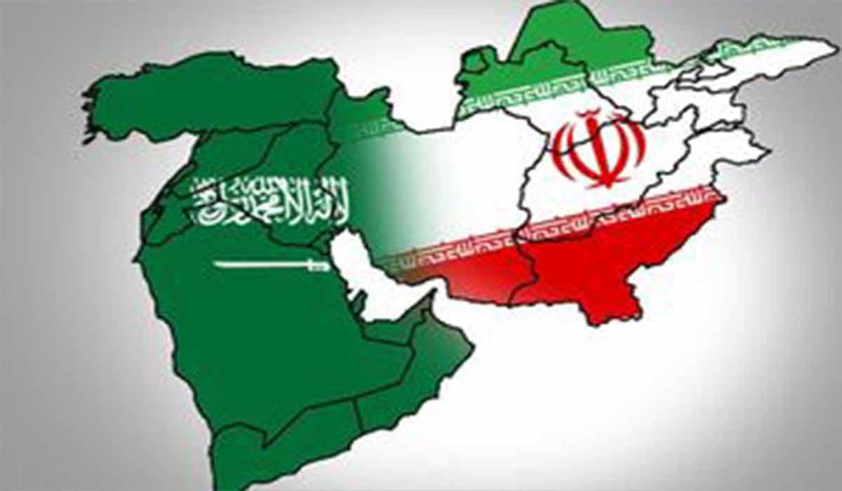 مناظره داغ کارشناس ایرانی و سعودی!